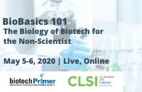 BioBasics 101 05-0506
