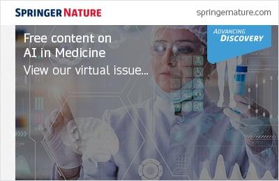 CLSA_Virtual_Issue_AI_in_Medicine_banner=400x260px