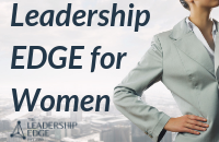 Leadership EDGE for Women (1)