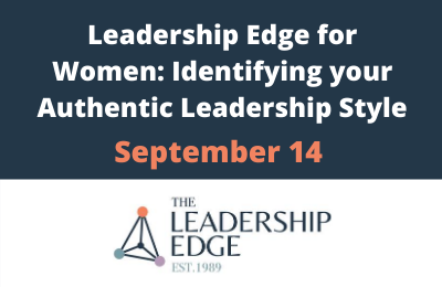 Leadership Edge for Women