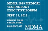 MDMA Medical Technology Executive Forum