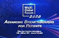 WuXi Global Forum 2020_200X130