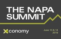 Xconomy Napa Summit 200x130