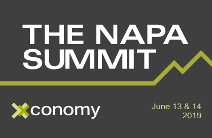 Xconomy Napa Summit 200x130